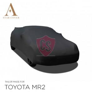 Toyota MR2 Spyder Cover - Tailored - Black