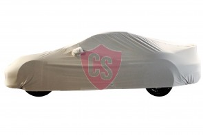 Porsche 911 992 Outdoor Cover - Star Cover - Mirror Pockets
