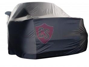 Porsche 911 992 Outdoor Cover - Star Cover - Mirror Pockets