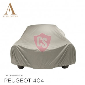 Porsche 911 996 Outdoor Cover - Star Cover