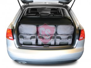 Audi A4 Avant (B6 & B7) 2001-2008 Car-Bags travel bags