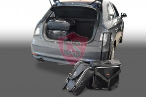 Audi A1 (8X) 2010-2018 3d Car-Bags travel bags