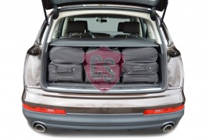 Audi Q7 (4L) 2006-2015 Car-Bags travel bags