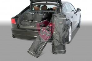 Audi A7 Sportback (4G) 2010-2018 present 5d Car-Bags travel bags