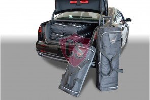 Audi A6 (C7) 2011-2018 4d Car-Bags travel bags