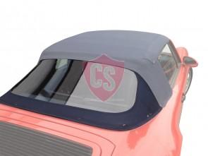 Porsche 964 rear window section 1986-1994