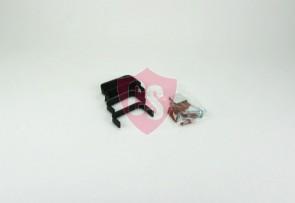 MGF & MG TF Hardtop Wall Mounting Kit