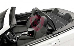 Chrysler Sebring Wind Deflector - Black 2007-2010 & Lancia Flavia 2012-2014