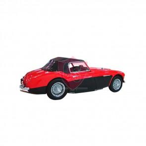Austin Healey 100-6 BN4, 3000 BT7 1957-1962 - Fabric Convertible Top Stayfast®