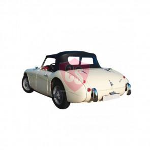 Austin Healey 100-6 BN6/3000 BN7 1957-1962 - Fabric Convertible Top Sonnenland®