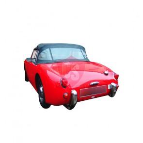 Austin Healey Sprite MK1 Frog Eyes 1958-1960 - Fabric convertible top Sonnenland®