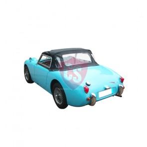 Austin Healey Sprite MK2 Frog Eyes 1961-1964 - PVC Convertible Top