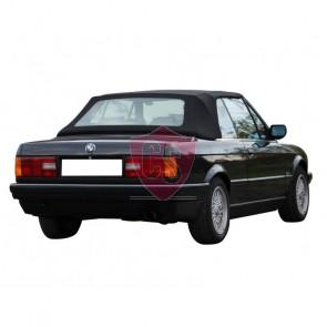 BMW Baur E30 1987-1993 - Fabric Convertible Top (electric) Twillfast®