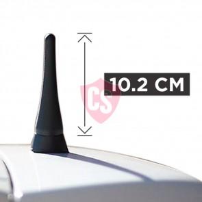 Short antenna The Stubby Original Fiat / Abarth 124 Spider