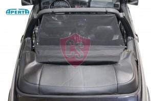 Volkswagen Golf 3 & 4 Wind Deflector Single Frame 1993-2002