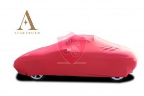 Fiat Barchetta Indoor Car Cover - Red