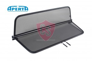 Opel Astra H TwinTop Wind Deflector - 2006-2011