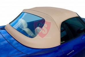 Fiat Barchetta mohair hood 1995-2005