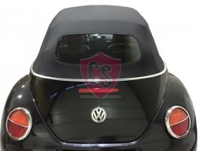 Volkswagen Beetle 1Y7 mohair hood -manuel- glass rear window 2002-2011
