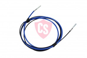 Volkswagen Golf I Convertible Rear Tension Cable