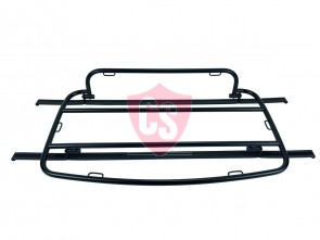Audi TT 8N Roadster Luggage Rack - BLACK EDITION 1999-2005