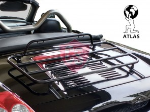 Toyota MR 2 MK III Luggage Rack - BLACK EDITION 1999-2006