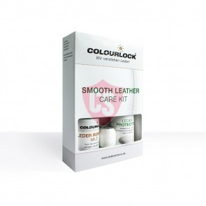 Colourlock Leather Maintenance Kit