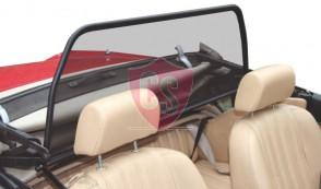 Fiat 124 Spider Wind Deflector Single Frame 1966-1985