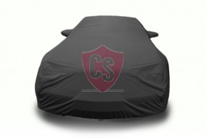 Mercedes-Benz R230 SL Outdoor Cover - Star Cover - Mirror Pockets