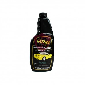 RaggTopp Convertible Top Cleaner