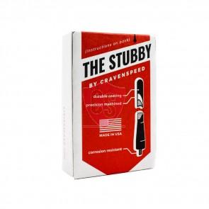 Short antenna The Stubby Volkswagen Golf