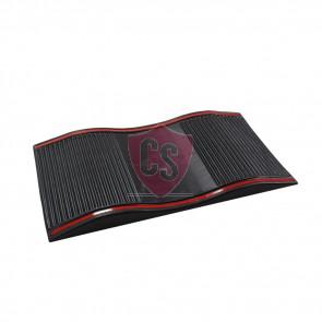Carshoes Standplatten Schutz für Saisonfahrzeuge (4 Stück)