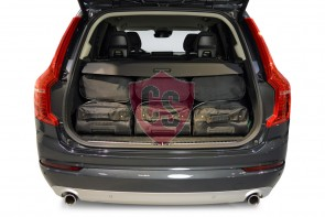 Volvo XC90 II 2015-present Car-Bags travel bags