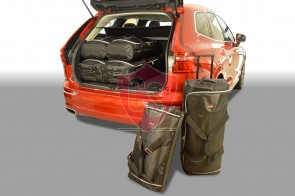 Volvo XC60 2017-present Car-Bags travel bags