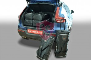 Volvo XC40 2017-present Car-Bags travel bags