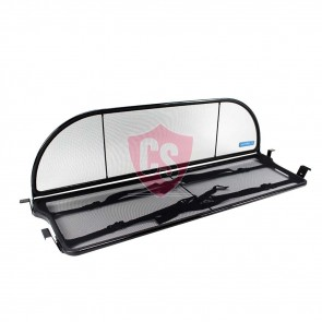 Ford Mustang 6 Wind Deflector - Black 2014-present