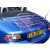 Mazda MX-5 NC (Mark 3) Roadster (Fabric Top) Luggage Rack 2005-2014