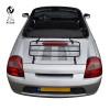 Toyota MR2 MK III Luggage Rack - BLACK EDITION 1999-2006