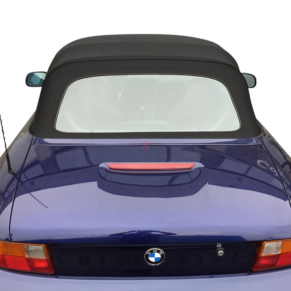 bmw z3 e36 roadster verdeck akustik luxus 1996 2002. Black Bedroom Furniture Sets. Home Design Ideas