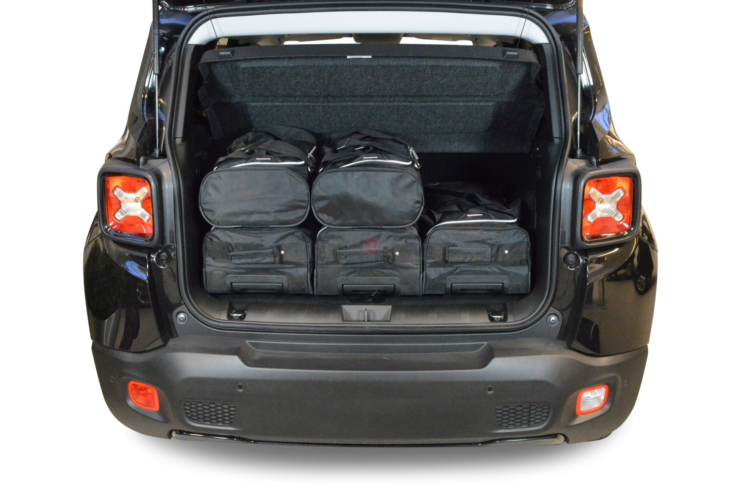 Jeep Renegade 2014 Present Car Bags Travel Bags Cabrio Supply