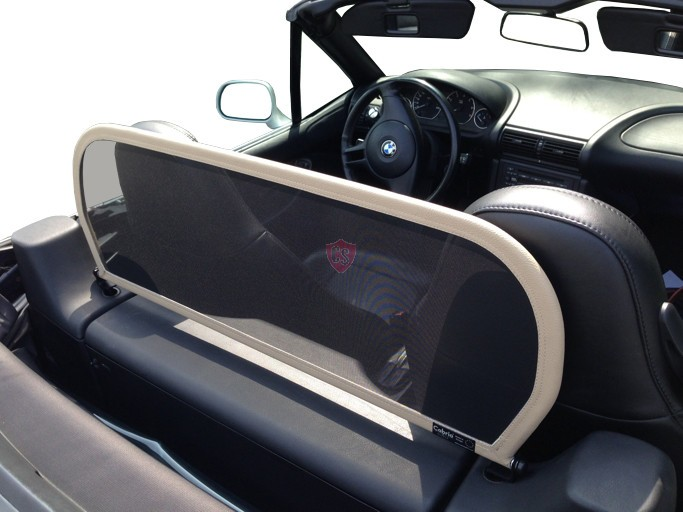 Bmw Z3 Roadster Wide Body Wind Deflector 1996 2003