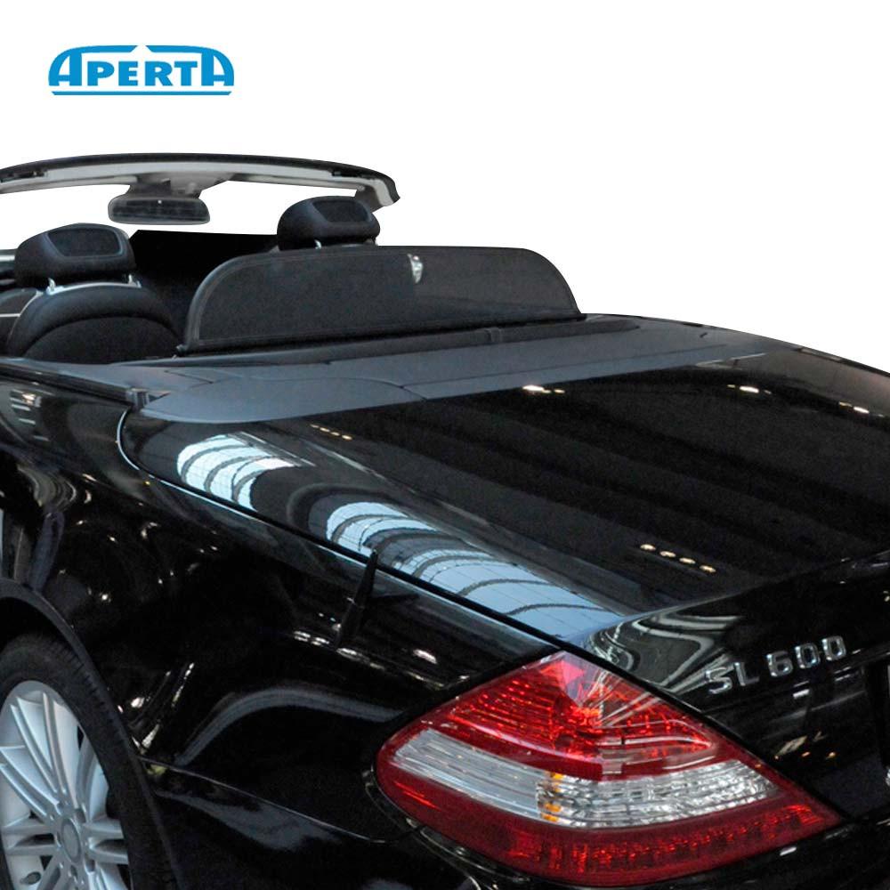 Mercedes Benz Sl Class R230 Wind Deflector 2001 2011 Cabrio Supply