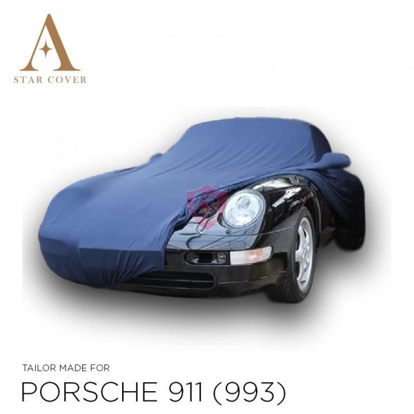 Porsche 993 Engine Lid: Porsche 911 993 1993-1998 Cover