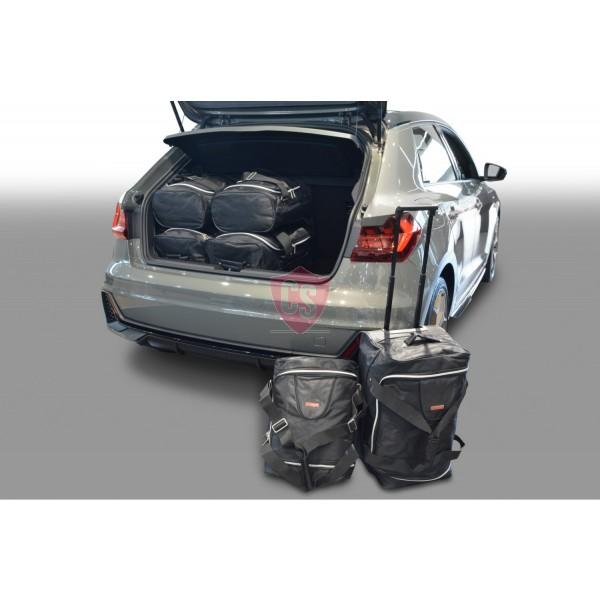 Audi Convertibles 2018: Audi A1 (GB) 2018-present 5d Car-Bags Travel Bags
