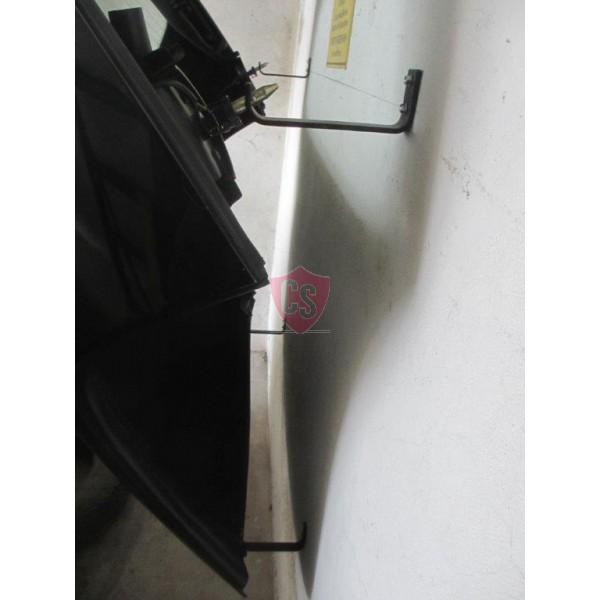 Bmw Z3 Luggage: BMW Z3 Roadster Hardtop Wall Mounting Kit