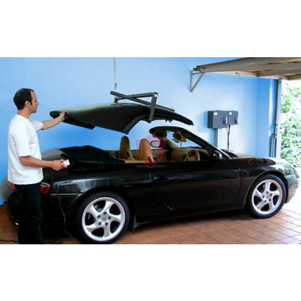 Porsche Boxster 986 Hardtop Storage Lift Cabrio Supply