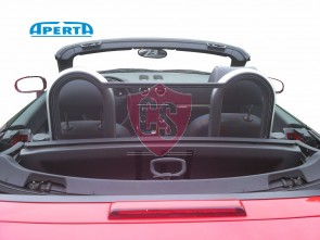 Audi TT Roadster Wind Deflector 8N - Black 1999-2005
