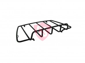 Vauxhall GT & Pontiac Solstice Luggage Rack - BLACK EDITION 2007-2009