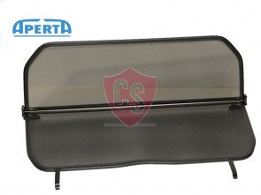 Peugeot 306 Wind Deflector - Black 1994-2003