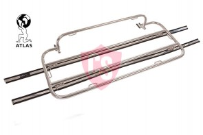 Peugeot 308CC Luggage Rack 2009-2014